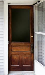 Next Door Front Door