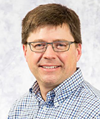 Andrew Vorbrich : President