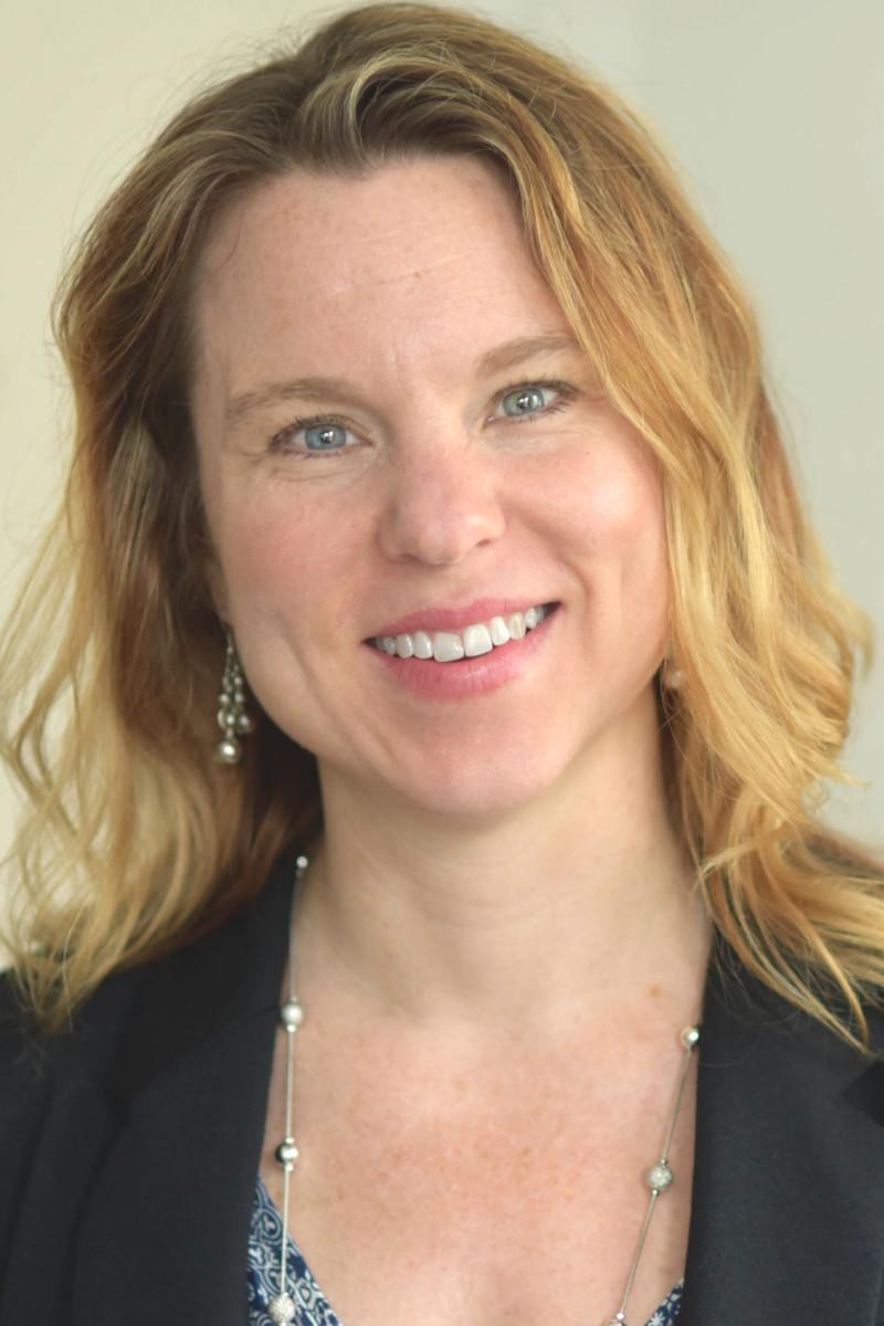 Stacy Caudill : Board Member
