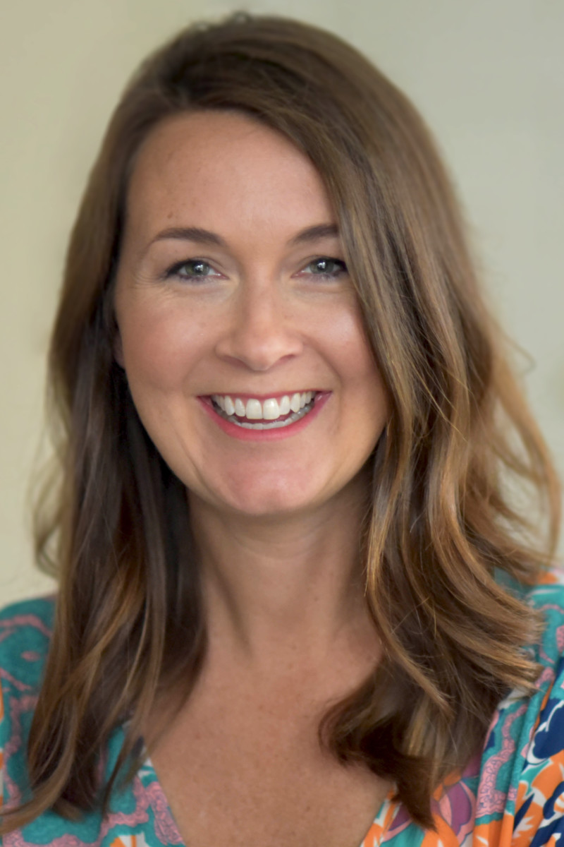 Erin Roll : Communication Coordinator
