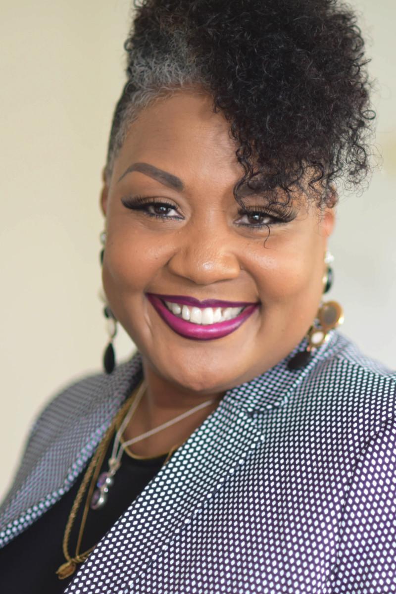 Stephanie Hoffman : Deputy Director