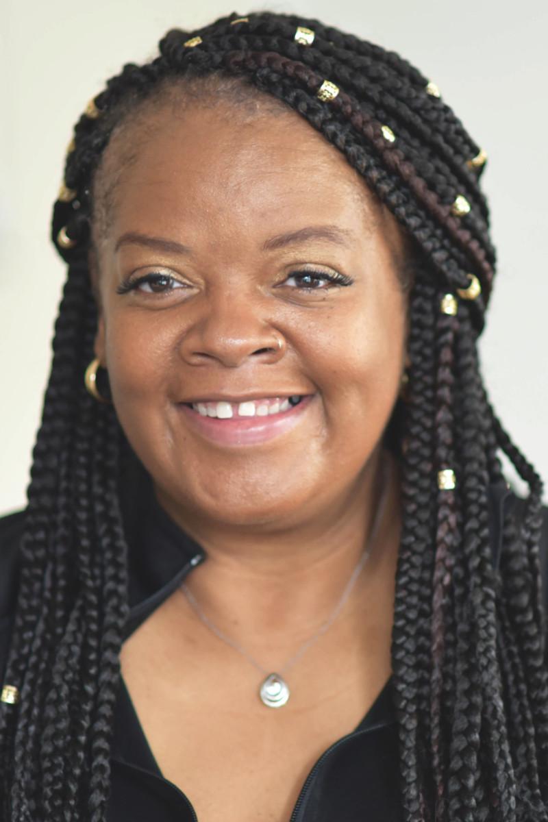 Alisa Watkins : Board Member