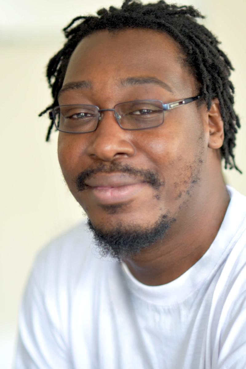 Jamor James : Open Door Staff