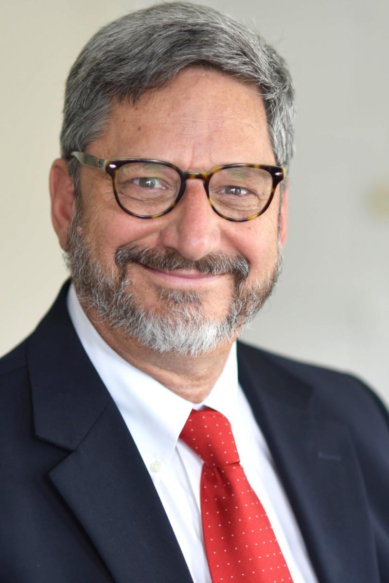 Rick Stravers : Executive Director