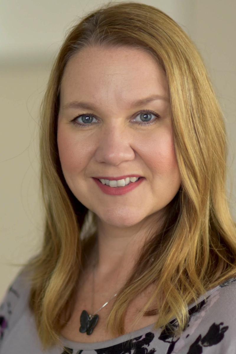 Stacy Vest : Development Director