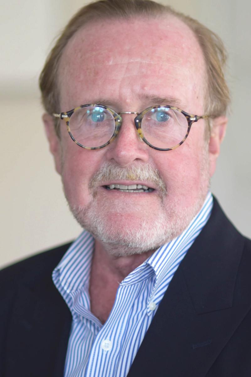 Alan Burke : Board Member