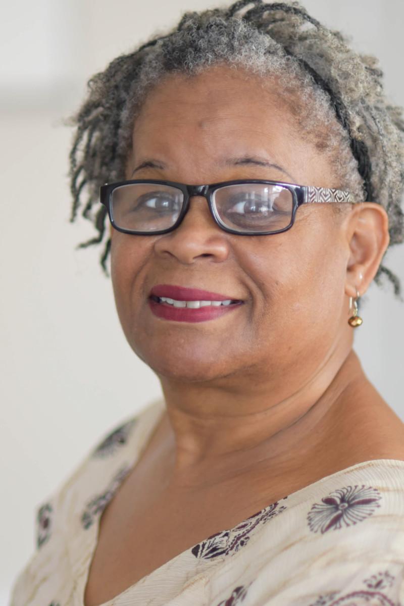Antoinette Stubbs : Board Member