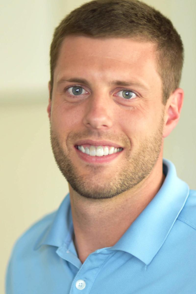 Adam Jackson : Board Member