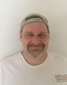 Eric Bauman : Facilities Staff