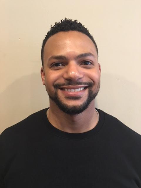 Isaac King : Open Door Manager