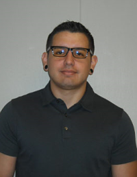 Nate Rodriguez : Information Technology
