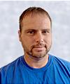 Kory Carlson : Facilities Staff