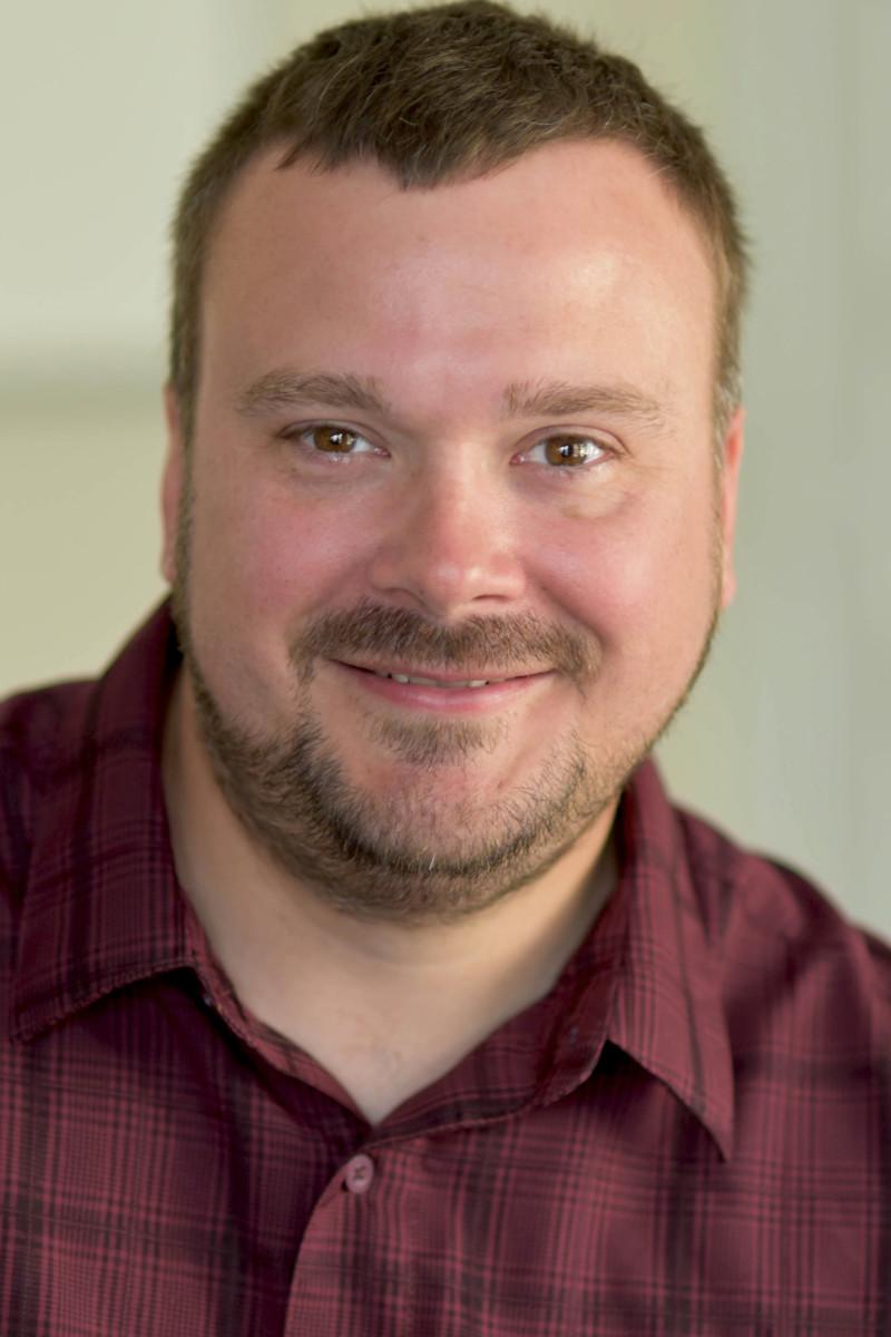Greg DeHaan : IT Support