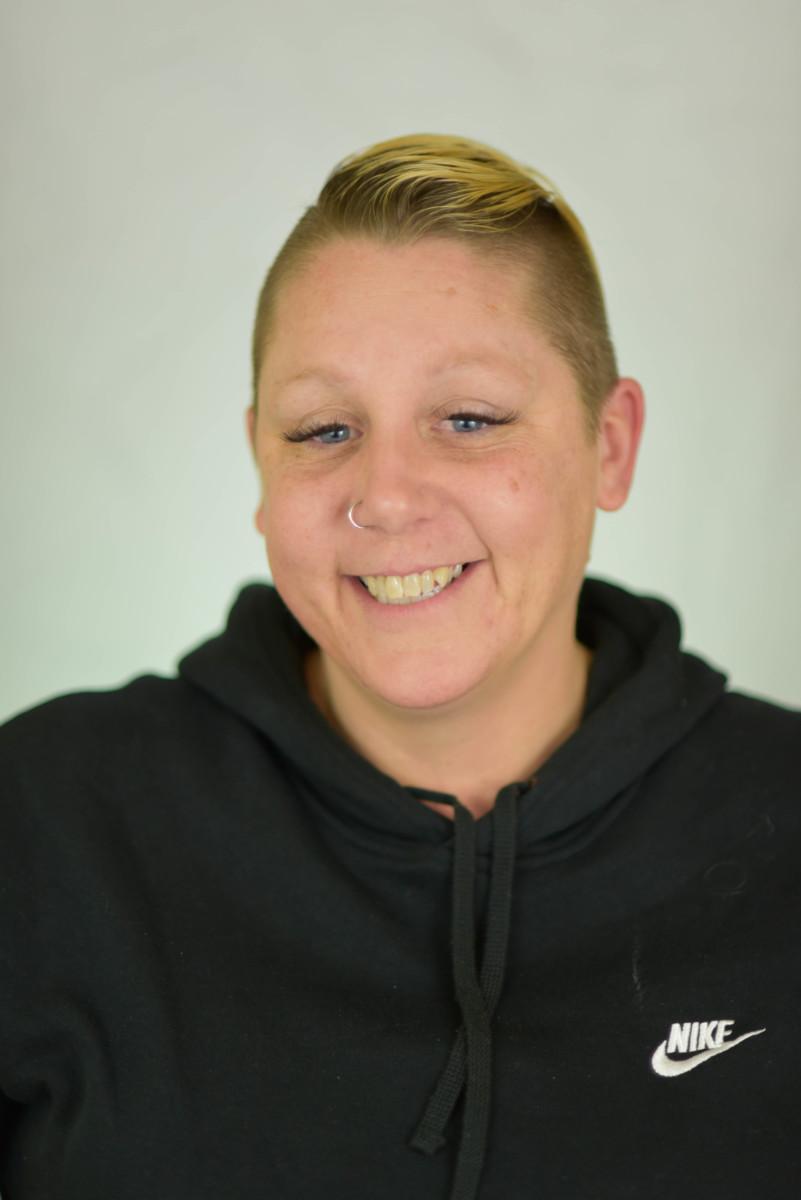 Katie Osborn : Board Member