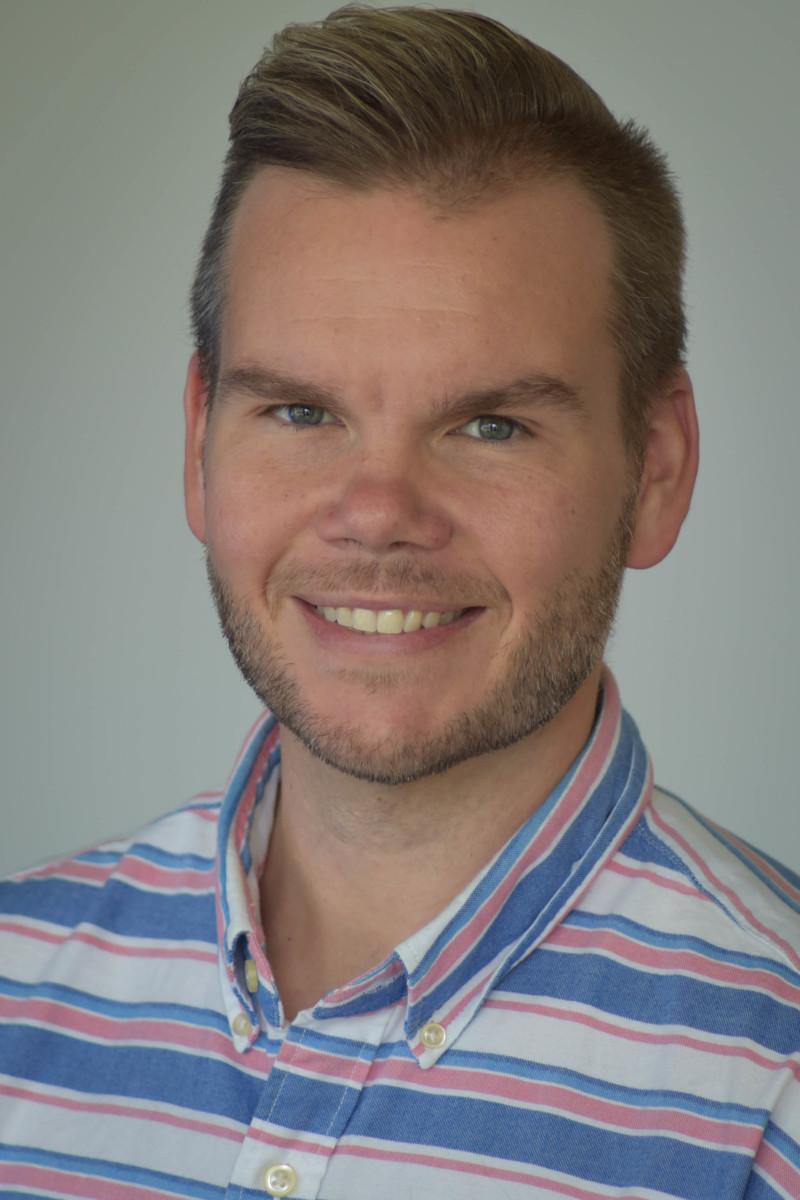 John Hunter : Program Manager