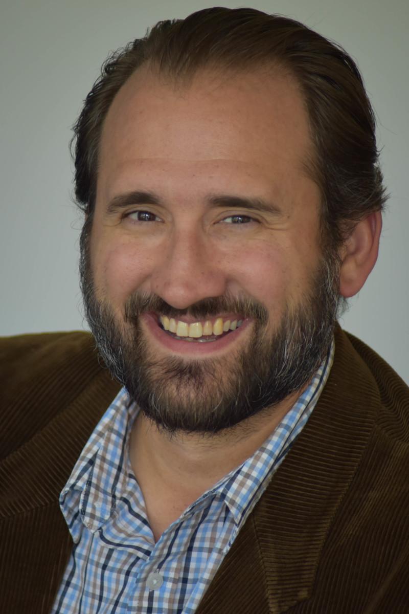 Kevin Wordelman : Operations Director