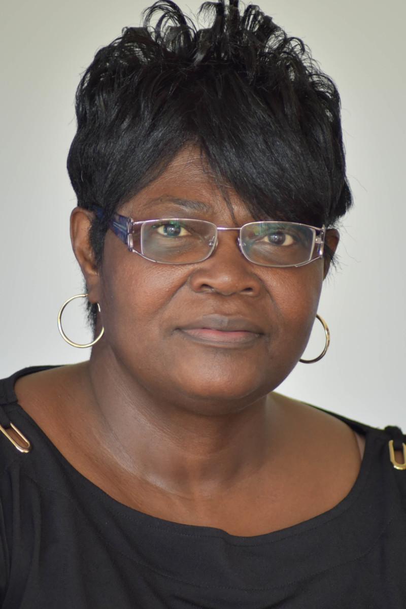 Mollie Peterson : Board Member