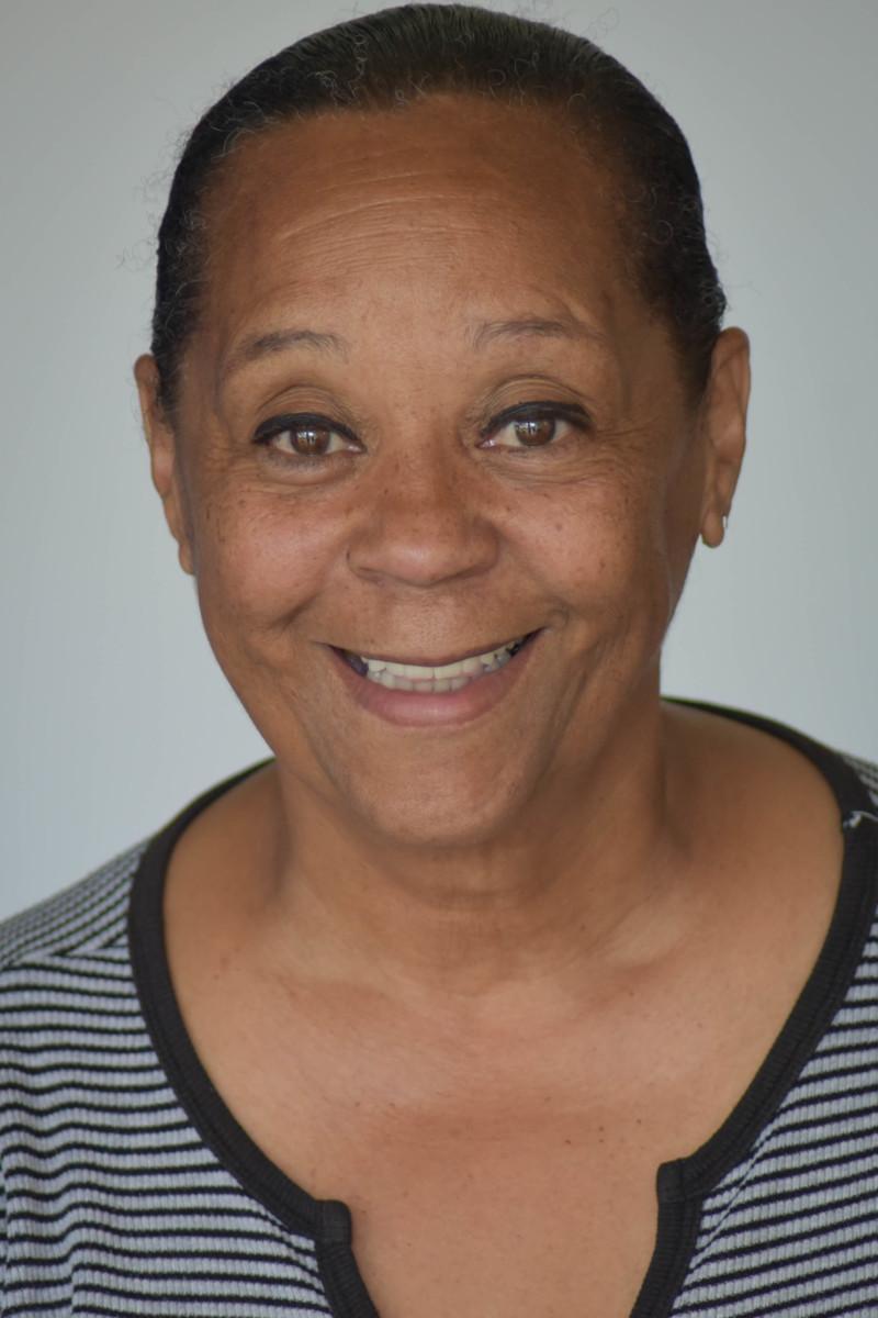 Anita Warfield : Shelter Staff
