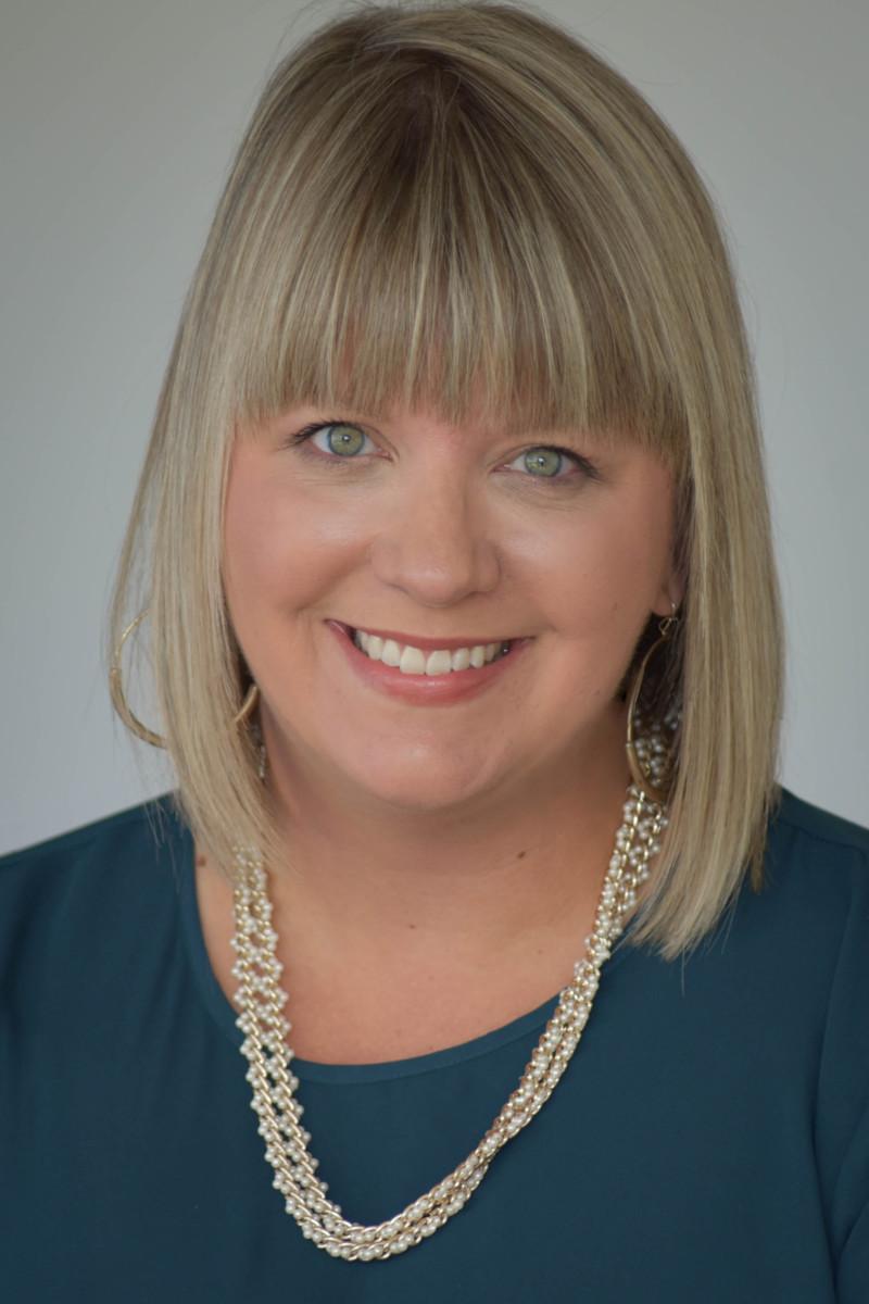 Bethany Cwalina : Board Member