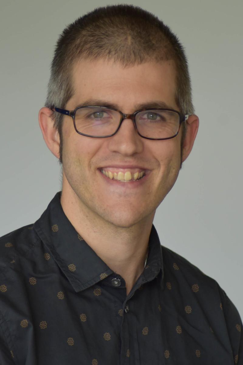 Paul Vugteveen : Board Member